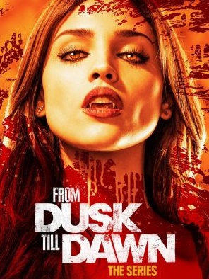 From Dusk Till Dawn: The Series- Seriesaddict